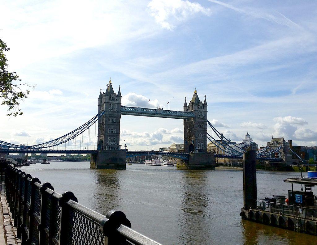 England - London 2015